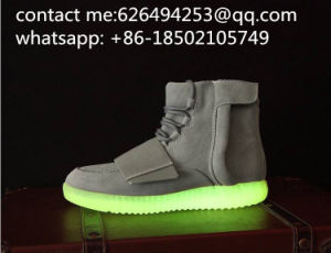 66833050809 China Originals 2017 Wholesale Tubular Invader Kanye West Yeezy 750 Boost  Running Shoes Men Women Cheap Casual Shoes - China Yeezy 750