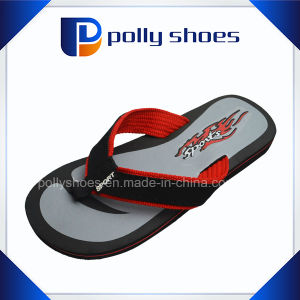 2017 New Style Slide Slippers Sandal for Men Wholesale pictures & photos