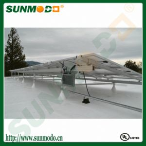 Roof Top Solar Mounting System