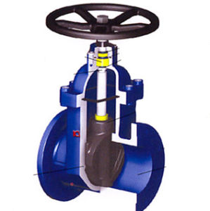 Wholesale Stainless Steel Marine Solid Wedge Gate Valves