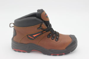 Lightweight Composite Toe Sport Style Safety Shoes pictures & photos