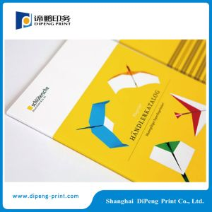 Four Color Printing Magazine Printing Service pictures & photos