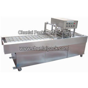 Bg Automatic Lunchbox Sealing Machine pictures & photos