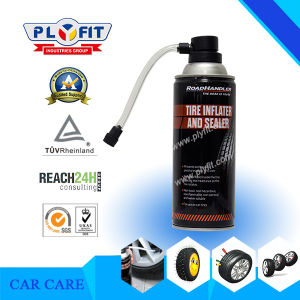 Mending Holes Car Tyre Sealant and Inflator pictures & photos