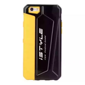 New Arrival Istyle PC Cell/Mobile Phone Cases for iPhone/Samsung