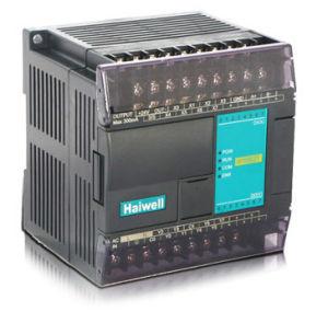 China Haiwell PLC CPU C16s2r Economic PLC Controller - China