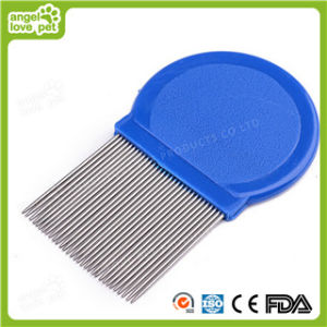 Small Pet Comb for Small Dog or Cat pictures & photos