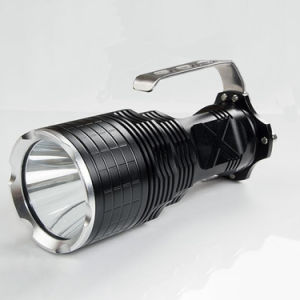 CREE Xm-L2 Powerful LED Flashlight Hunting