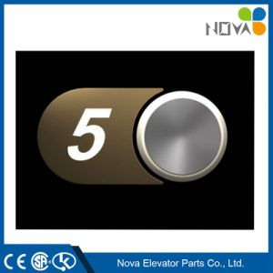 Elevator Push Button Suitable for All Brands of Elevator Cheap Price pictures & photos