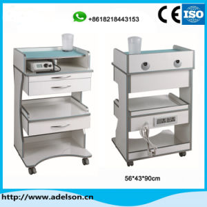 China Dental Office Cabinets With Automatic Water Supply System