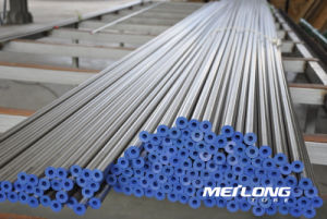 S30403 Precision Seamless Stainless Steel Instrumentation Tubing