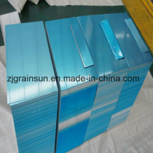Aluminium Sheet with PE Film Two Side pictures & photos