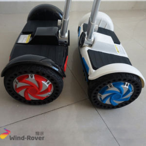 New Arrival Electric Scooter Mini Electric Scooter with Handle Bar pictures & photos