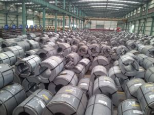 0.23 Coll-Rolled Grain Oriented Silicon Steel pictures & photos