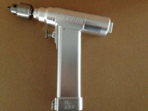 ND-1001 Medical Electric Autoclavable Bone Drill pictures & photos