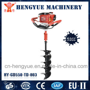 Earth Auger with Easy Operate pictures & photos