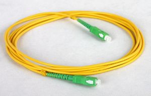 Fiber Optic Patch Cable for CCTV pictures & photos