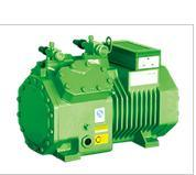 Semi-Hermetic Piston Refrigeration Compressor