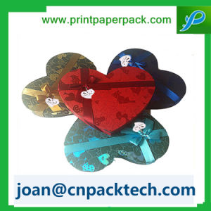 Customized Valentine Packaging Cardboard Box pictures & photos