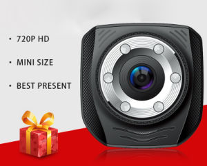 Full HD 720p Mini Car DVR Video Recorder Best Present