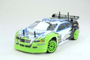 Sh16cc Engine on Road RC Cars 1/12