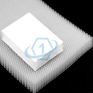High Quality PP Honeycomb Core for Building Decoration pictures & photos