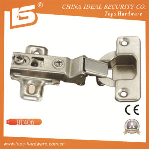 High Quality Cabinet Concealed Hinge (BT406) pictures & photos