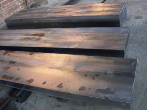Steel Products SKD12 A2 Steel Plate Steel Strip with High Quality pictures & photos