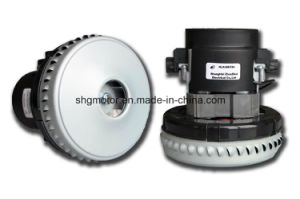 Asisa Market Vacuum Cleaner Motor pictures & photos