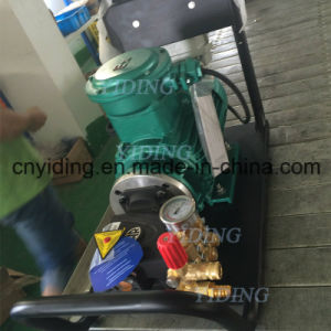 100bar 15L/Min Light Duty High Pressure Cleaner (HPW-DL1015EC) pictures & photos