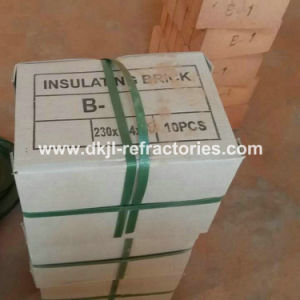 High Thermal Diatomite Insulation Brick pictures & photos