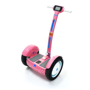 Two Wheels Electric Self-Balancing Unicycle for Kids pictures & photos