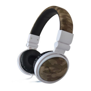 Stereo Foldable Headphone for Game pictures & photos