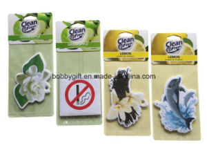 Cute Design Car Air Freshener at Cheap Price pictures & photos