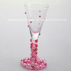 2015 High Quality and New Design of Decorative Martini Glass Cup (B-MT009) pictures & photos