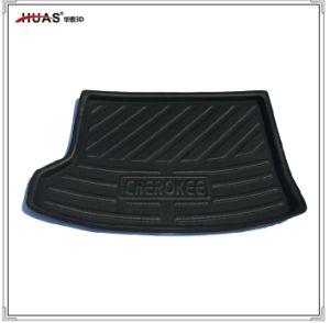 Car Trunk Mats Auto Floor For Jeep
