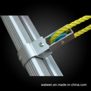 Multi-Purpose Extension Inslulated Fiberglass Rope Ladder pictures & photos
