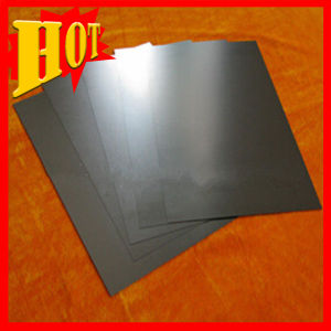 Thin Tungsten Sheet/Plate for Sale pictures & photos
