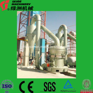 Gypsum Powder Production Line 8tph pictures & photos