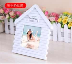 Popular Wooden Photo Frame/Cheap Photo Frame/Gifts Wooden Photo Frame Cx-PT14 pictures & photos