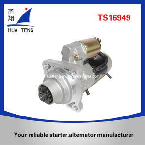 12V 2.7kw Starter for Bobcat 18486 6685190 pictures & photos