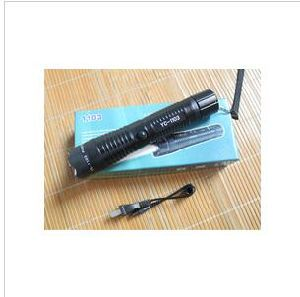 Self-Defence Flashlight Stun Gun Police Shocker Flashlight