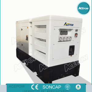 5-2500kVA Diesel Generator Set with ATS pictures & photos