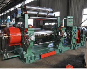 Top Ranking Quality Rubber Mixing Mill with Ce ISO TUV Certification pictures & photos