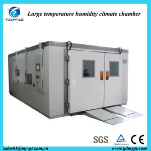 High Temperature Endurance Ageing Test Machine for PCB and Rubber pictures & photos
