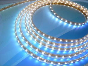 3-Year Warranty LED Strip Light SMD 5050 with Long Lifespan pictures & photos