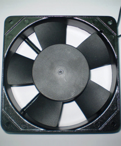 AC 220V Fan for LED Display