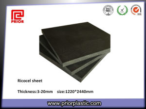 ESD Ricocel Sheet for Reflow Soldering Pallet pictures & photos