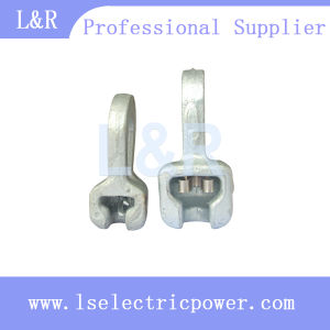 Forged Galvanized Pole Line Hardware Socket Clevis/Socket Eye/Socket Tongue pictures & photos