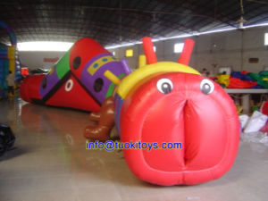 Commercial Inflatable Tunnel for Sale (B077)